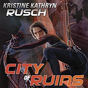 City of Ruins Audiobook