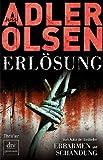 Erlösung: Thriller: Der dritte Fall für Carl Mørck, Sonderdezernat Q Thriller GÜNSTIG
