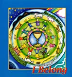 I Belong: Preparing for my First Holy Communion: Children's Book