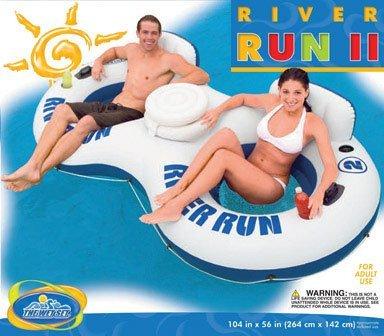 Intex River Run Ii front-910977