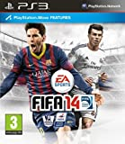 FIFA 14 Sony Playstation 3 PS3 Game