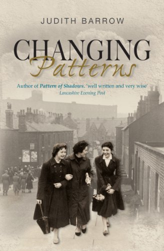 Book: Changing Patterns by Judith Barrow