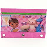 Doc McStuffins Pencil Pouch Case