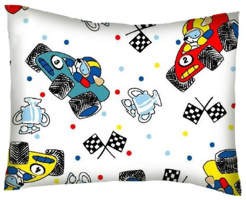 Fun Pillow Cases front-461591