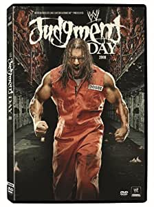 WWE: Judgment Day 2008