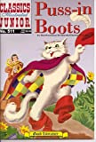 Puss-in Boots, Classics Illustrated
