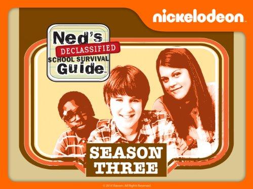 Ned's Declassified School Survival Guide - Watch Full ...
