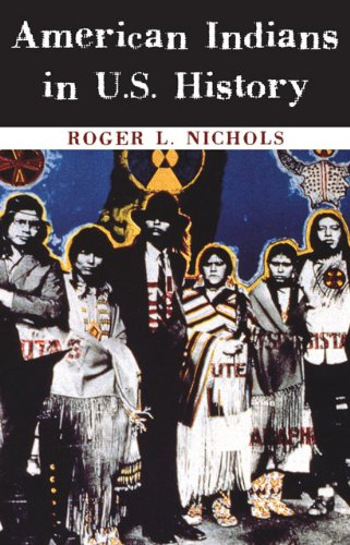 American Indians in U.S. History (The Civilization of the...
