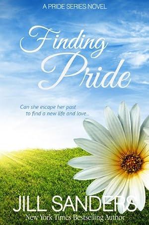 Finding Pride (Pride Series Romance Novels)