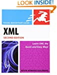 Xml: Visual QuickStart Guide (Visual...