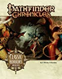 Pathfinder Chronicles: Classic Horrors Revisited (Pathfinder Chronicles Supplement)