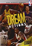 echange, troc NBA, street series dreams actions