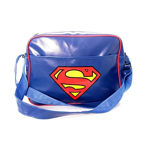 Sac Bandoulière DC Comics Superman - Logo
