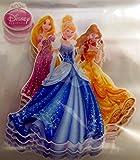Disney Princess Sandwich Bags - 2 of 20 CT Pkgs