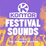 Kontor Festival Sounds 2016.02 - The...