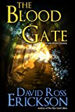 img - for The Blood Gate book / textbook / text book