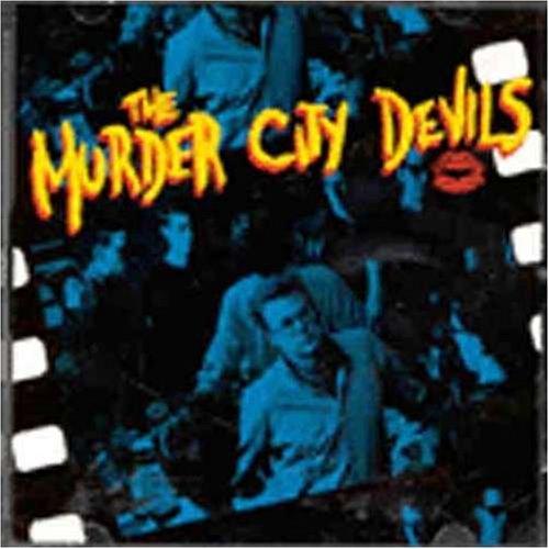 murder city devils - Murder City Devils - Zortam Music