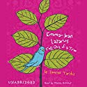 Emma-Jean Lazarus Fell Out of a Tree Audiobook by Lauren Tarshis Narrated by Mamie Gummer
