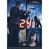 24 - Stagione 07 (6 Dvd)di Kiefer Sutherland