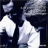 モーツァルト : ヴァイオリン・ソナタ 第34番 変ロ長調 K.378