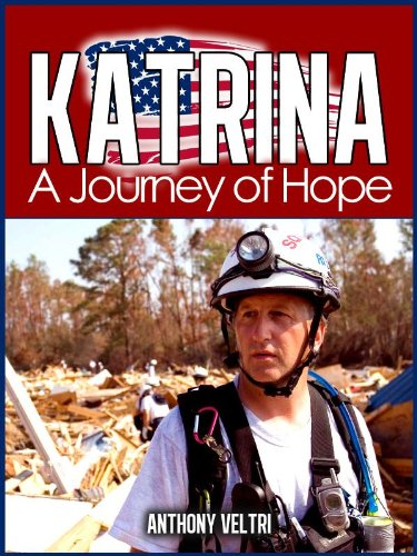 Hurricane Katrina, A Journey Of Hope