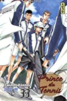 Prince du tennis Vol.33