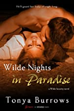 Wilde Nights in Paradise (A Wilde Security Novel) (Entangled Brazen)