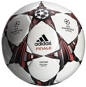 Ballon De Football Finale 13 Capitano - Unisexe - ADIDAS