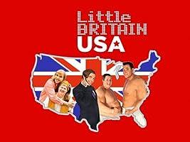 Little Britain USA - Staffel 1