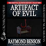 Artifact of Evil | [Raymond Benson]