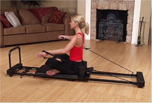 pilates 4500 exercise machine
