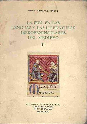 la-piel-en-las-lenguas-y-las-literaturas-iberopeninsulares-del-medievo