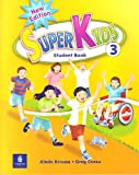 SUPERKIDS (2E) 3: STUDENT BOOK