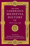 img - for The New Cambridge Medieval History: Volume 4, c.1024-c.1198, Part 2 book / textbook / text book