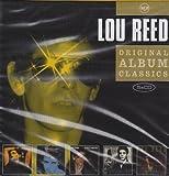Original Album Classics 2 Box set, Import Edition by Reed, Lou (2011) Audio CD
