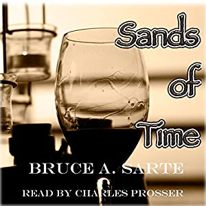 Sands of Time Audiobook