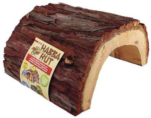 Zoo Med Habba Hut GiantB0002AQCJ6