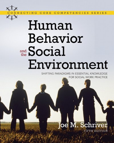 Human Behavior and the Social Environment: Shifting...