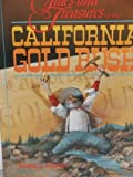 Tales and treasures of the California gold rush (Randall A. Reinstedt's history & happenings of California series)