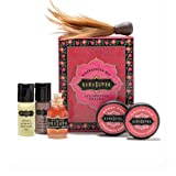 Kama Sutra Strawberry Dreams Weekender Kit
