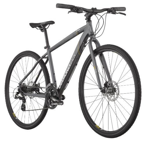 Dual Sport Bike
