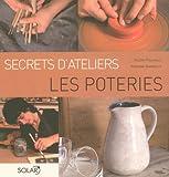 echange, troc Fabienne Gambrelle, Valeria Polsinelli - Secrets d'ateliers : Les poteries