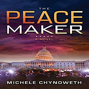 The Peace Maker Audiobook