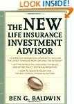 New Life Insurance Investment Advisor...