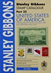 Stamp Catalogue: United States of Ame...