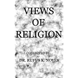 Views of Religion - Volume One