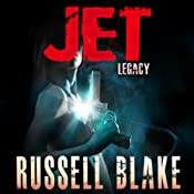 Jet V: Legacy, Book 5 | Russell Blake