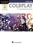 Instrumental Play-Along: Coldplay Vio...