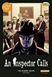img - for An Inspector Calls The Graphic Novel: Original Text (Classical Comics: Original Text) book / textbook / text book