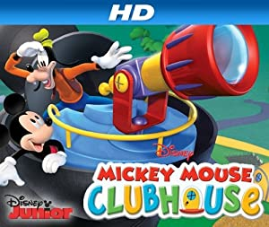 "Amazon.com: Mickey Mouse Clubhouse [HD]: Season 2, Episode 1 ""Fancy"